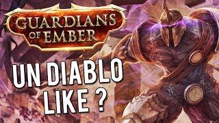 Guardians of Ember : Un Hack'n slash Free to play ?