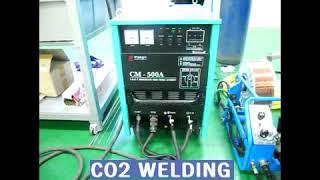 조영용접기(Joyoung welding) CO2 WEL…