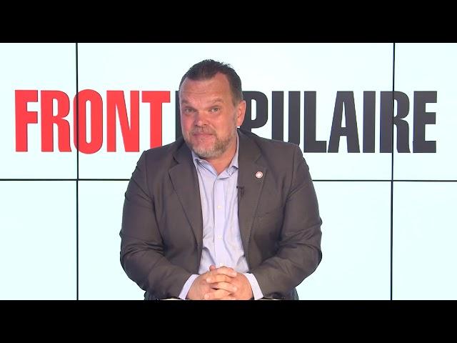 Georges Kuzmanovic : Macron au Conseil européen ? « Une pantalonnade »