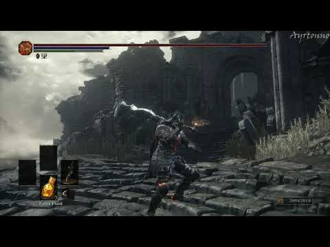 Dark Souls 3 Cinders Mod Armor Showcase - Pursuer's Set from YouTube · Duration:  1 minutes 17 seconds