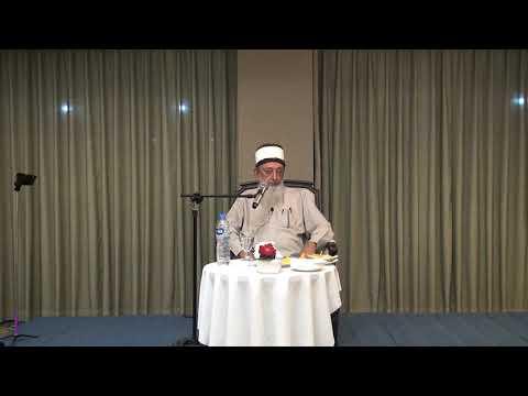 Dajjal Al Masih Palsu - SheikhImran Hosain