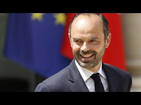 Édouard Philippe était l'invité de RTL le 2 juin 2017