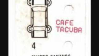 Watch Cafe Tacuba Cero Y Uno video