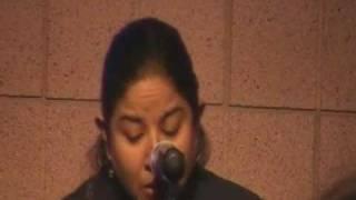 Zila Khan - (Faiz) - Mujh Say Pehli See Muhabbat Na Maang Pakistan