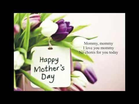 mothers day song karaoke