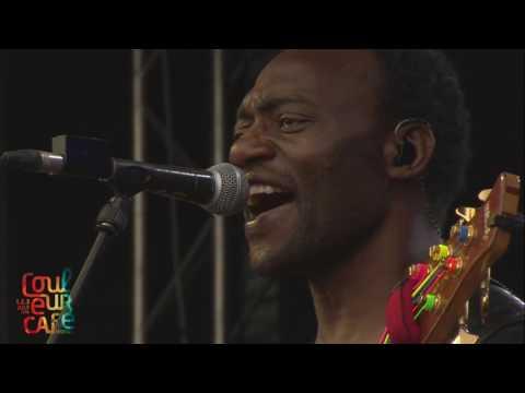 Nneka - Heartbeat (Live at Couleur Café 2016)