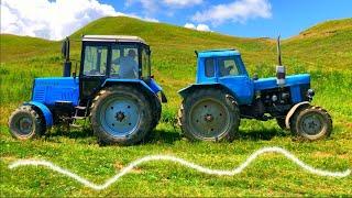 МТЗ 89 или МТЗ 82 ??? | Сравнение Тракторов