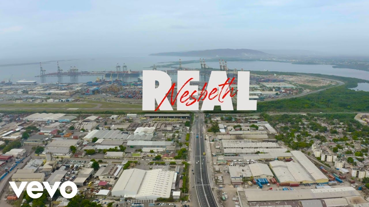 Download Nesbeth - Real (Official Video)