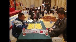 Hàn Tín bôi 2018  | Vòng 2 | Vương Thiên Nhất ( ChiNa ) vs Đào Quốc Hưng ( Việt Nam) |
