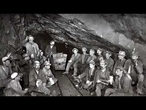 The Haunting With... Milford Mine Disaster Site
