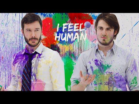 Vicetone – I Feel Human ft. BullySongs
