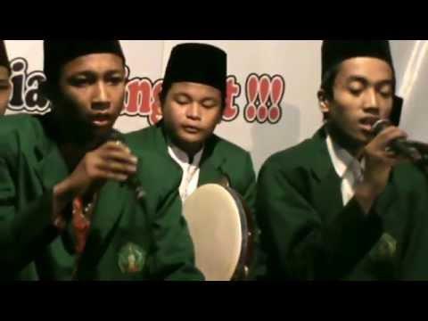 #4 MG Bersholawat - Radio Perkasa, Fajrul Ummah IAIN Tulungagung