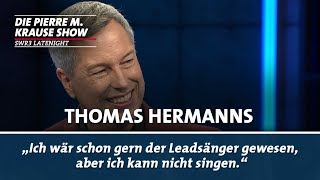 Thomas Hermanns über Boygroups