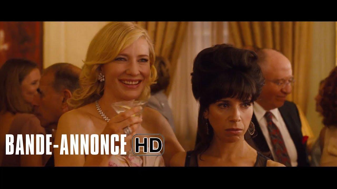 Blue Jasmine Bande-Annonce HD VOST - Woody Allen