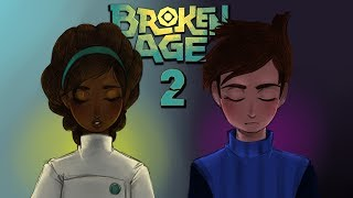 Cry Plays: Broken Age [Act 1] [P2]