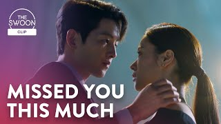 Download lagu Song Joong-ki shows Jeon Yeo-been how much he missed her | Vincenzo Ep 20 [ENG SUB]