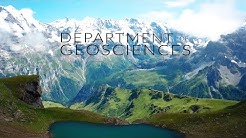 Department of Geosciences - University of Fribourg