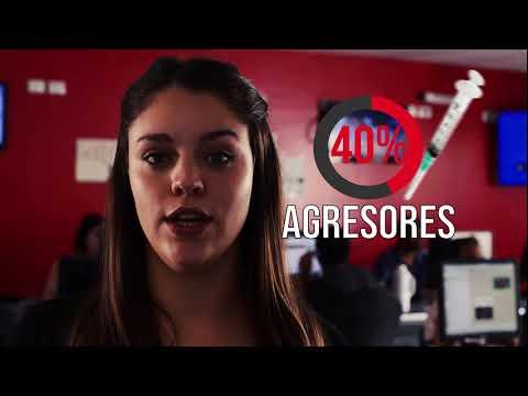 Violencia de género: datos que estremecen en Río Negro