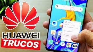 Si Tienes Un Huawei Debes Activar Estas Opciones