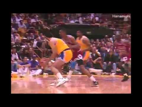 Michael Jordan Defense Highlights - Greatest Defender Ever