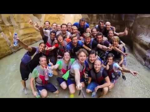 The Beautiful Country of Jordan- Jordan Tourism Promo