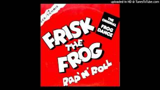 Frisk the Frog/Maurizio Marsico - Rap