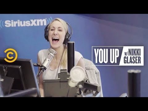 Pete Lee and Nikki Glaser's Relationship History - You Up w/ Nikki Glaser