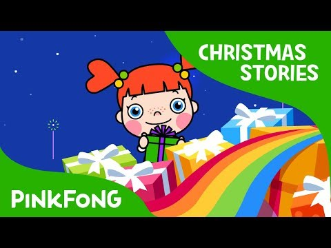 Christmas Everyday | Christmas Story | Pinkfong Stories for Children