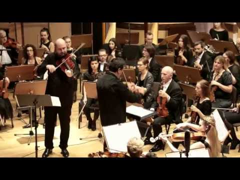 Bela Bartok- Concert for viola and orchestra Sz.120, BB128 (T.Serly version)