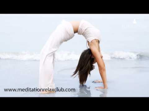 Hatha Yoga Music: Peace and Calmness, Wellness and Self Esteem, Mind Body Control