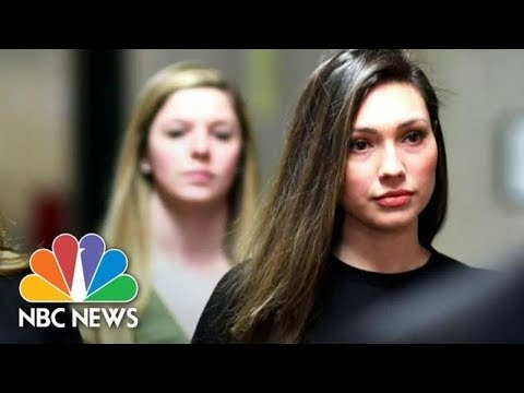 Harvey Weinstein Accuser Takes The Stand At Sexual Assault Trial   NBC Nightly News