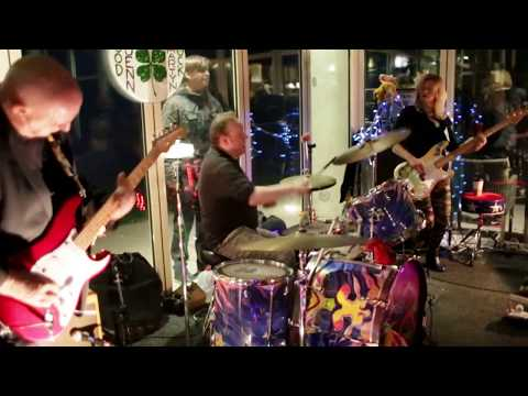 The Mermen - Honeybomb (Live 2018)