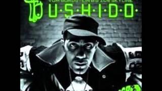 06 Bushido -  Eine Kugel Reicht (Vom Bordstein Bis Zur Skyline)