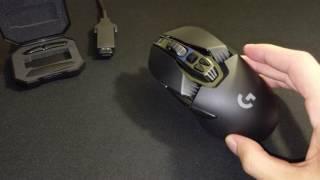 Logitech g900 review