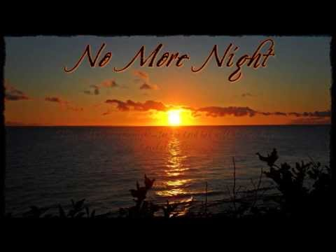 No More Night - The Heritage Singers