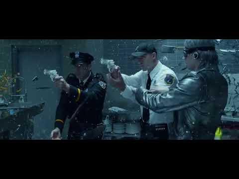X MAN 8 VIDEO FIGHT www TamilRockers net