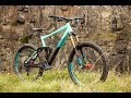 "Enduro oder Freerider? Cube ""Fritzz 180"" Test - Review   Gravity Mountainbike Magazinebiketest"