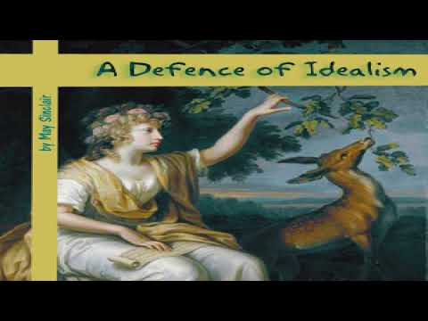 Defence of Idealism | May Sinclair | *Non-fiction, Philosophy | Book | English | 6/7