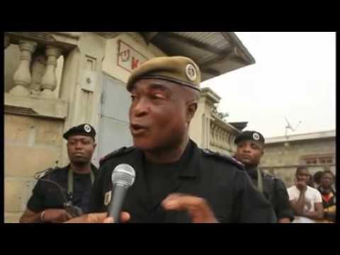 SOCIETE. Pointe-Noire: trois citoyens exécutés par la police au quartier raffinerie