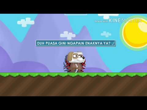 Despacito Parody - Astaghfirullah | Growtopia Indonesia