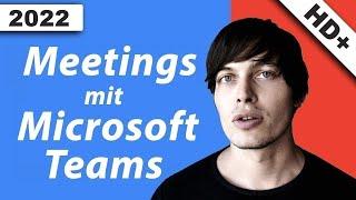 Microsoft Teams Tutorial: Einri¢htung in nur 10 Minuten
