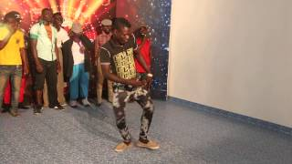 Adom TV Srekwakwa Season 2 Koforidua Audition - Dance Competition H