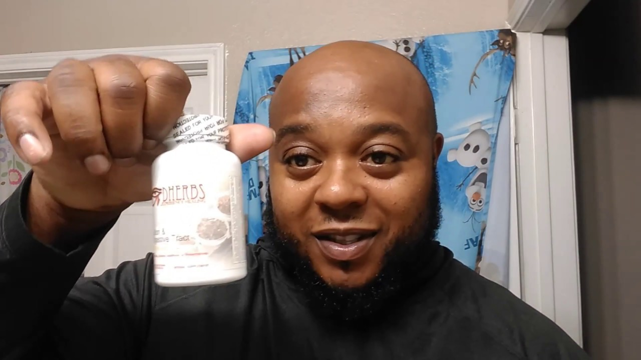 DHERBS Full Body #Cleanse #Unboxing