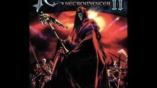 Rage Of Mages 2: Necromancer - Medium as Male Mage - Mission 3: Lyrisha Village