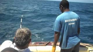 Big Game Fishing   Hemingway