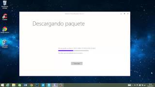 Como usar Windows Phone Recovery Tool para pasar de Windows 10 a Windows Phone