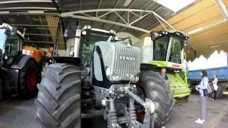 Agro Farm Zaczopki 2015 Prezentacja Gospodarstwa
