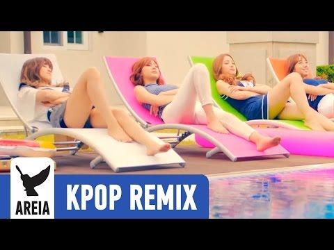 APink - Remember | Areia Kpop Remix #219