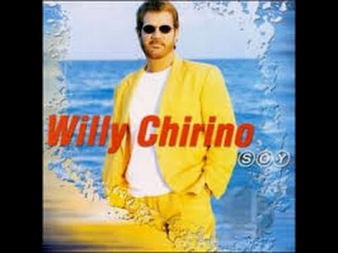 rumbera de willy chirino