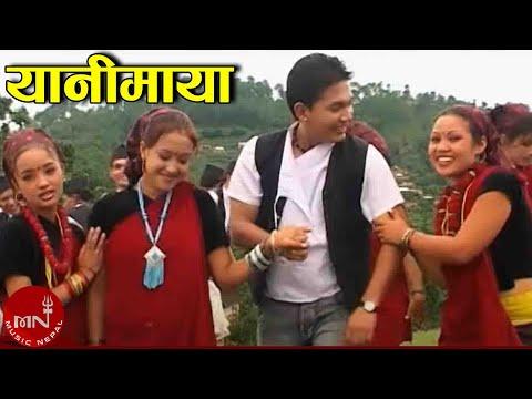 Yanimaya Salaijo by Tika Chhetri and Bimakumari Dura